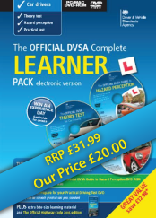 Electronic Learner Pack