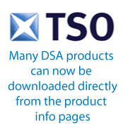 Downloadable DSA e-books