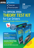 The Official DVSA Complete Theory Test Kit (DVD-ROMs)