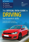 The Official DVSA Guide to Driving - The Essential Skills Book
