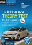 The Official DVSA Theory Test for Car Drivers DVD-ROM
