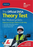 *NEW EDITION* The Official DVSA Theory Test for Motorcyclists Book