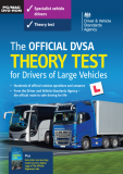 The Official DVSA Theory Test for Drivers of LGV / PCV DVD-ROM