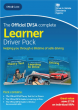 The Official DVSA Complete Learner Driver Book Pack