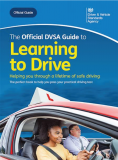 *NEW EDITION* The Official DVSA Guide to Learning to Drive Book