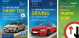 DVSA Theory Plus Car Learner Book Pack